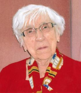 Marier, Réjeanne  1917-2015 A0c02910