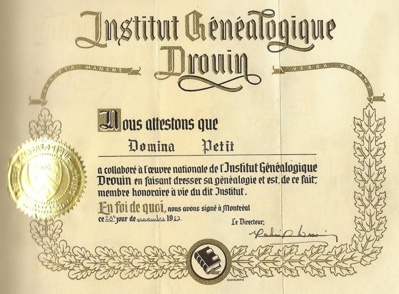 Dégari, De Garis, Nouvelle lignée Dégari - Page 2 Domina10
