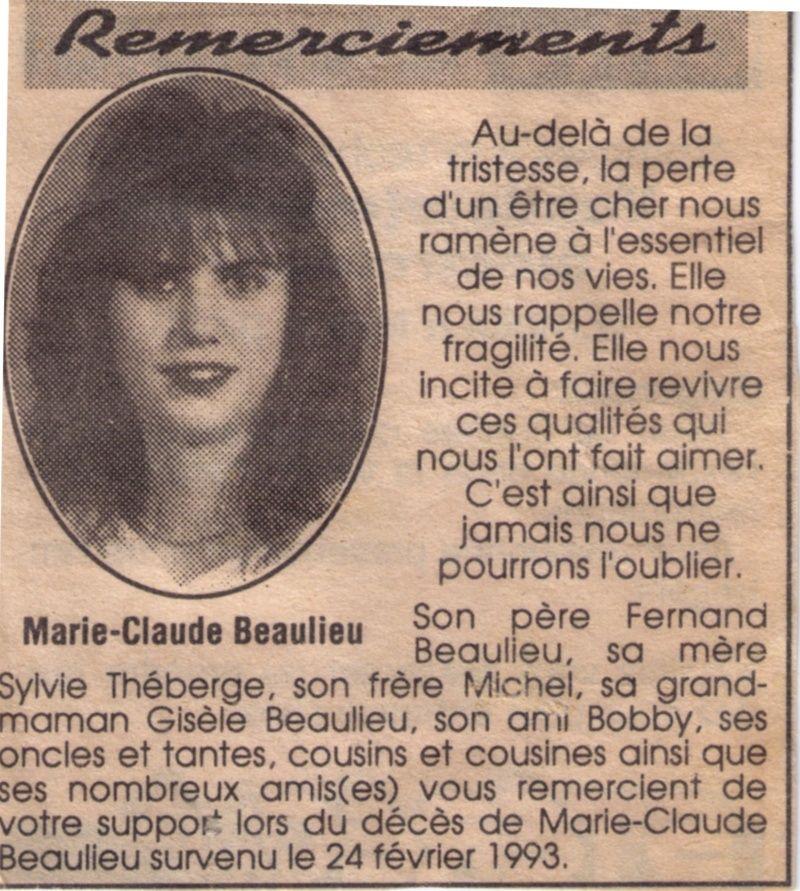 Beaulieu, Marie-Claude Marie-12