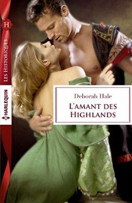 L'amant des Highlands de Deborah Hale 51be4410
