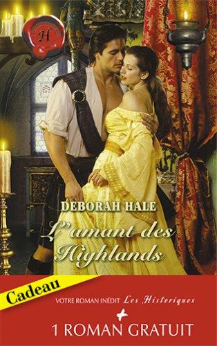 L'amant des Highlands de Deborah Hale 51bgqh10