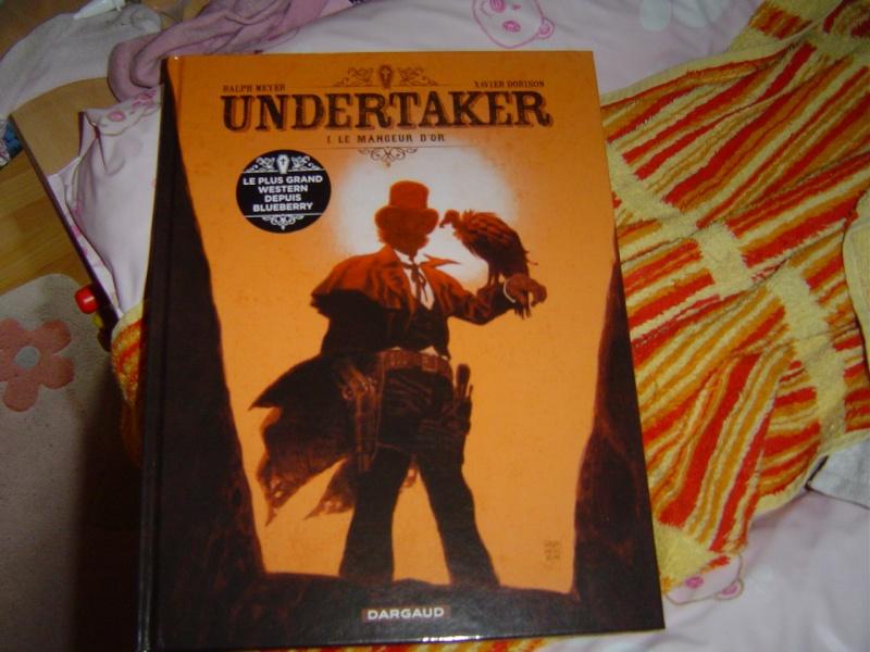 Undertaker vol 1 càd le croque-mort  Dsc08013