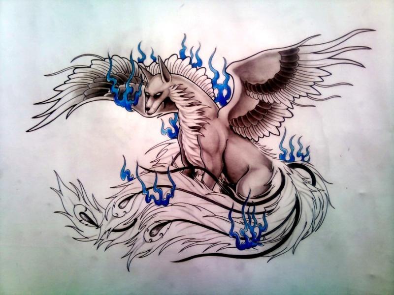 Remiela, The Divine Empress Sky_mo10