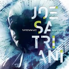 Joe Satriani - Nouvel Album Index10