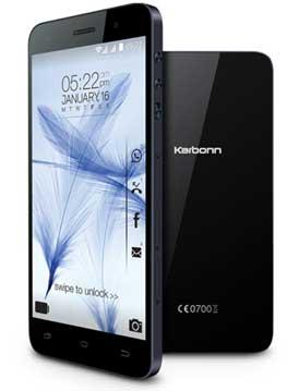 Online Price of Karbonn Titanium Mach in India and Full Specs  Price_20