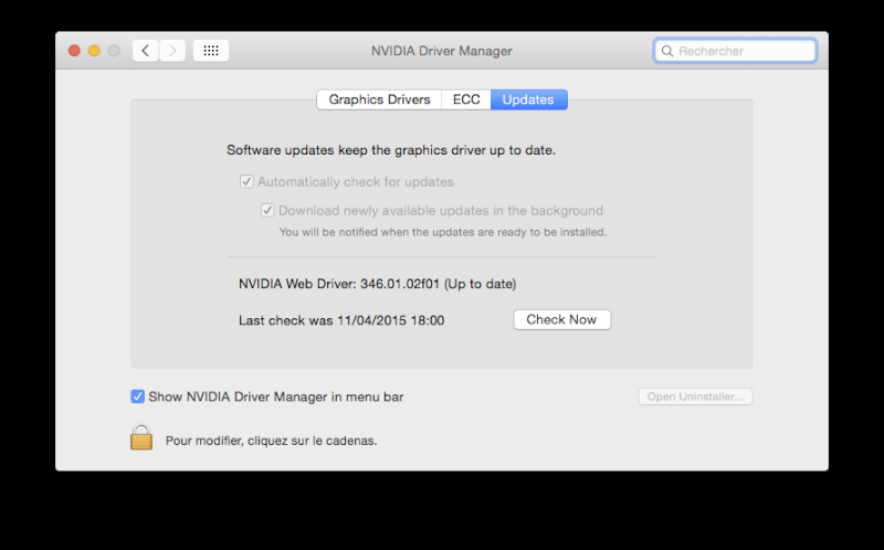 MAJ OS X 10.10.3 release disponible - Page 2 Captur16
