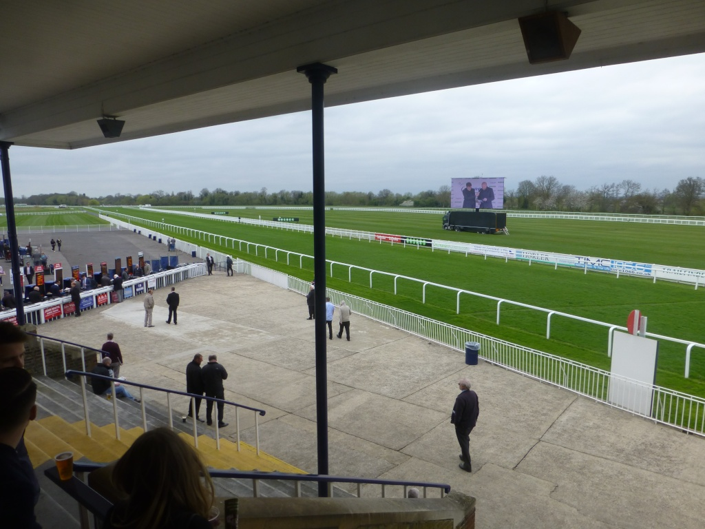 At the Races 01510