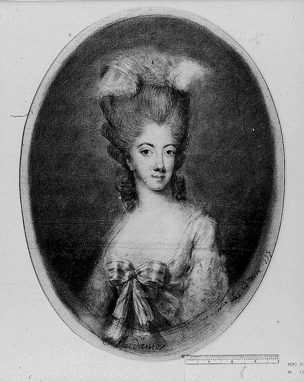 Joséphine - Marie-Joséphine de Savoie, comtesse de Provence - Page 2 Mdepro10