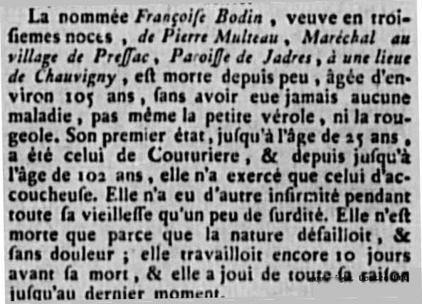 A- RECHERCHES SUR DE POSSIBLES CENTENAIRES DÉCÉDÉS - Page 4 Franyo10