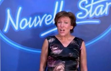 """Roselyne Bachelot """" Les vapeurs de ecig sont cancérigènes"""" Nouvel10"""