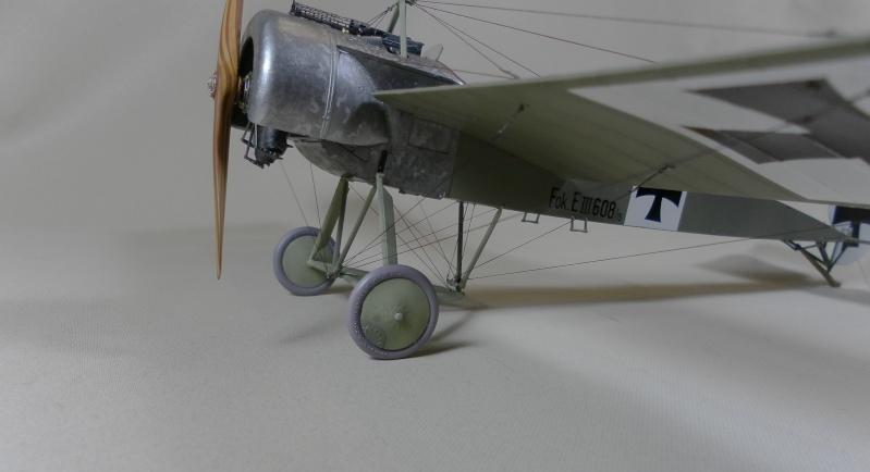 fokker EIII 1/32 wingnut wings 211