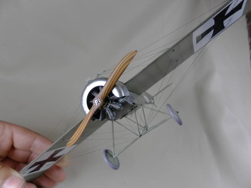 fokker EIII 1/32 wingnut wings 311