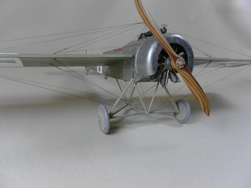 fokker EIII 1/32 wingnut wings 411