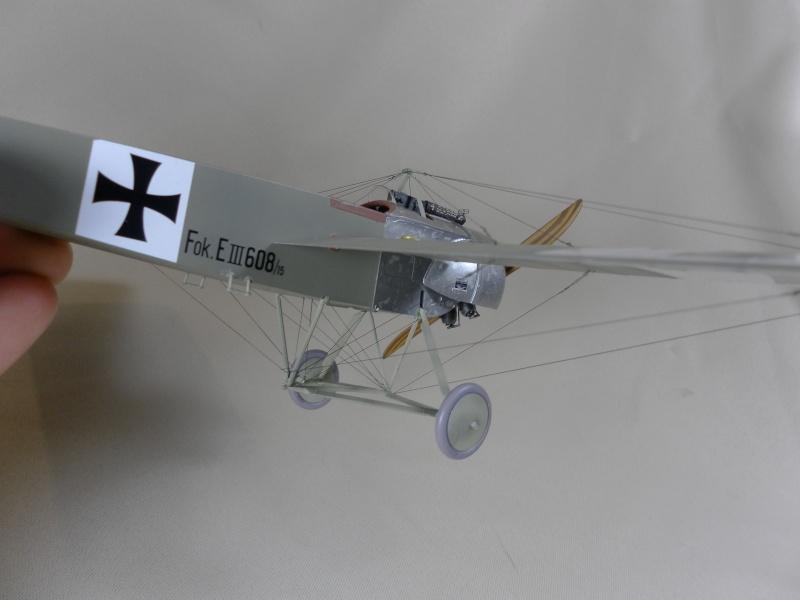 fokker EIII 1/32 wingnut wings 611