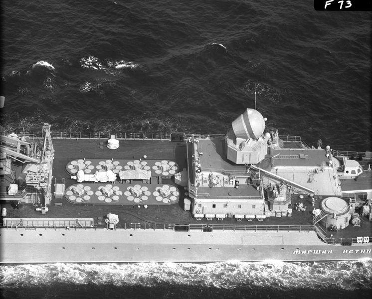 croiseur russe classe Varyag 1/350 par jeanluc84 746px-10