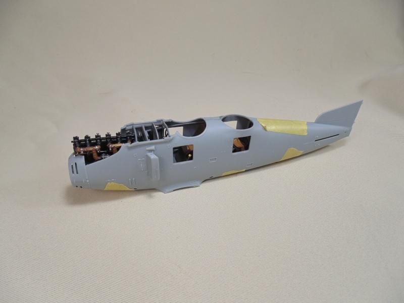 roland CII 1/32 wingnut wing Dsc00627