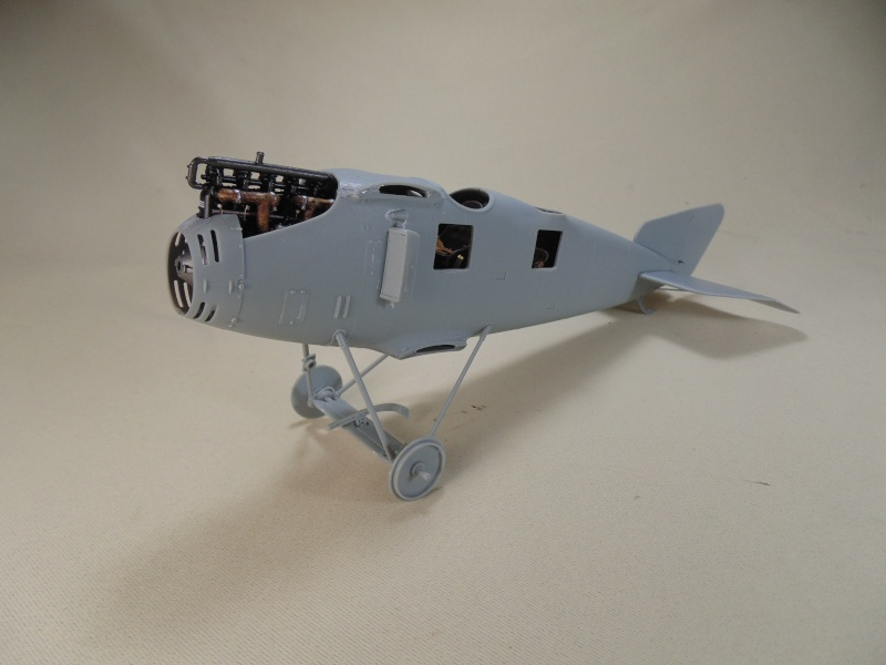 roland CII 1/32 wingnut wing Dsc00630