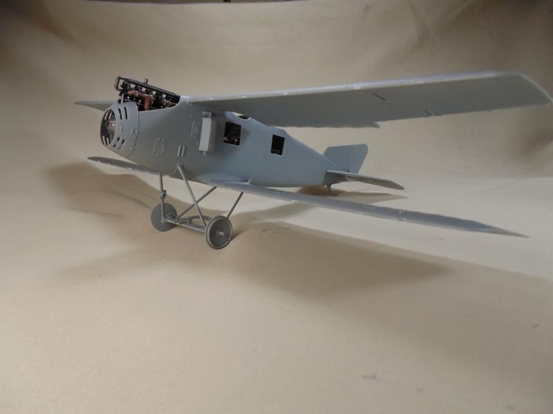 roland CII 1/32 wingnut wing Dsc00631