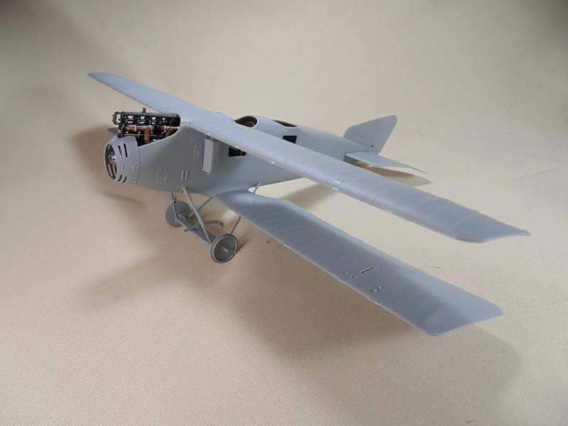 roland CII 1/32 wingnut wing Dsc00632