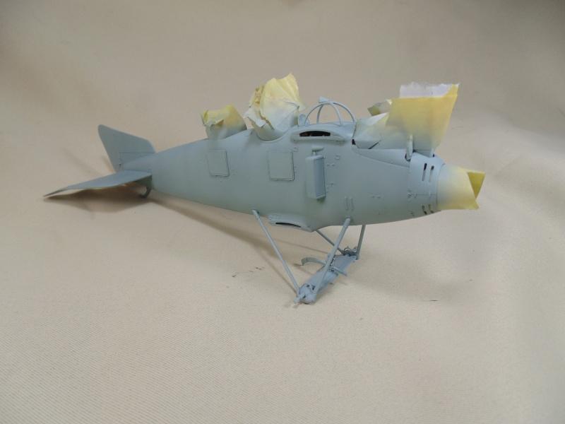 roland CII 1/32 wingnut wing Dsc00634