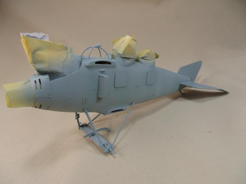 roland CII 1/32 wingnut wing Dsc00636