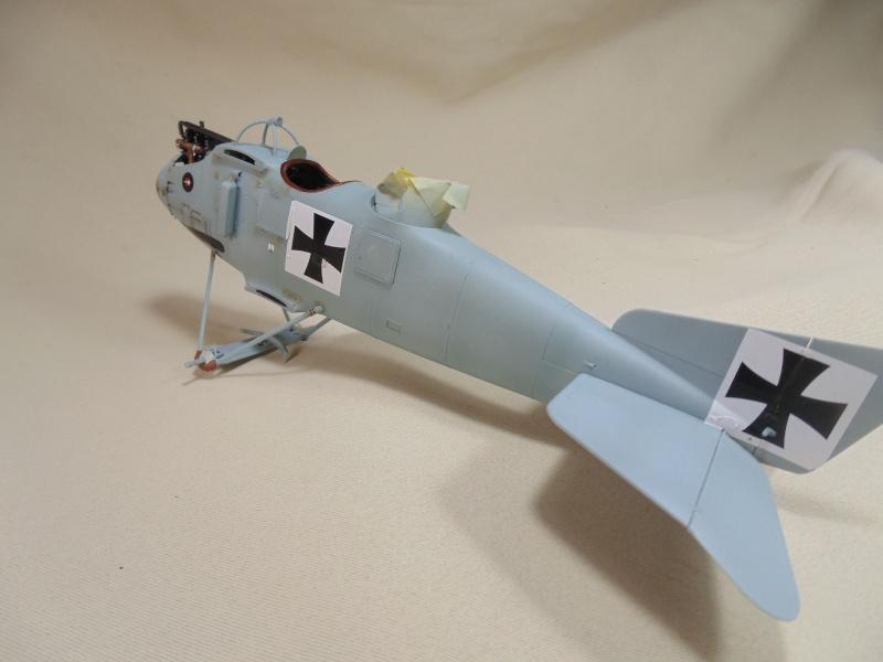 roland CII 1/32 wingnut wing Dsc00640