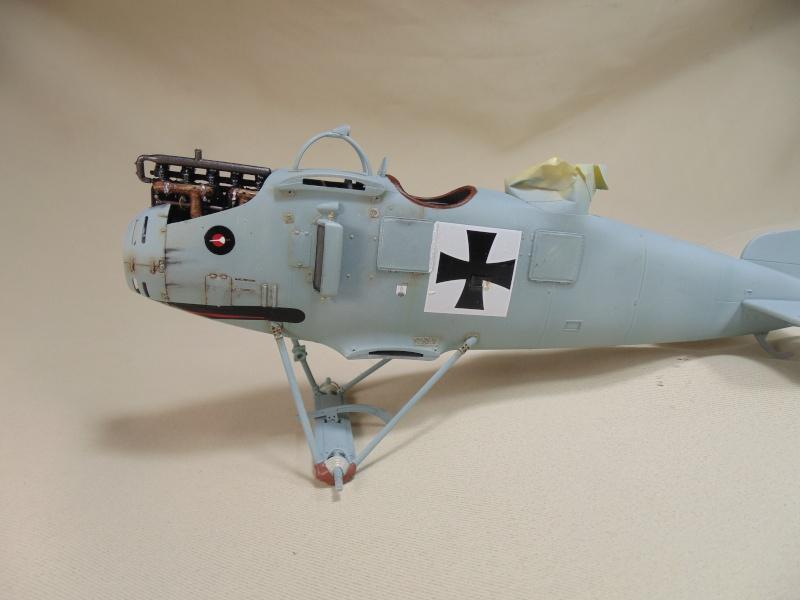 roland CII 1/32 wingnut wing Dsc00641