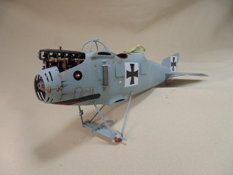 roland CII 1/32 wingnut wing Dsc00643