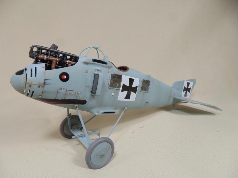 roland CII 1/32 wingnut wing Dsc00649