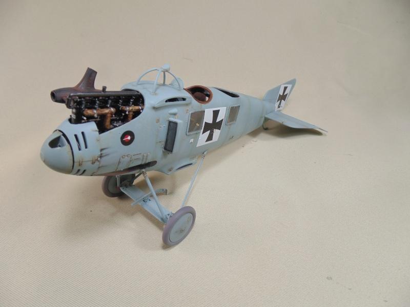 roland CII 1/32 wingnut wing Dsc00651