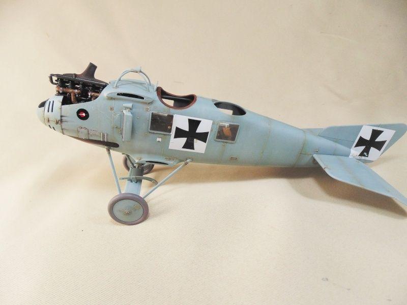 roland CII 1/32 wingnut wing Dsc00711