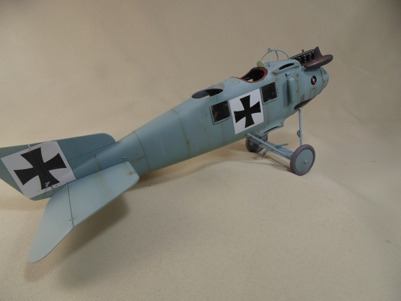 roland CII 1/32 wingnut wing Dsc00712