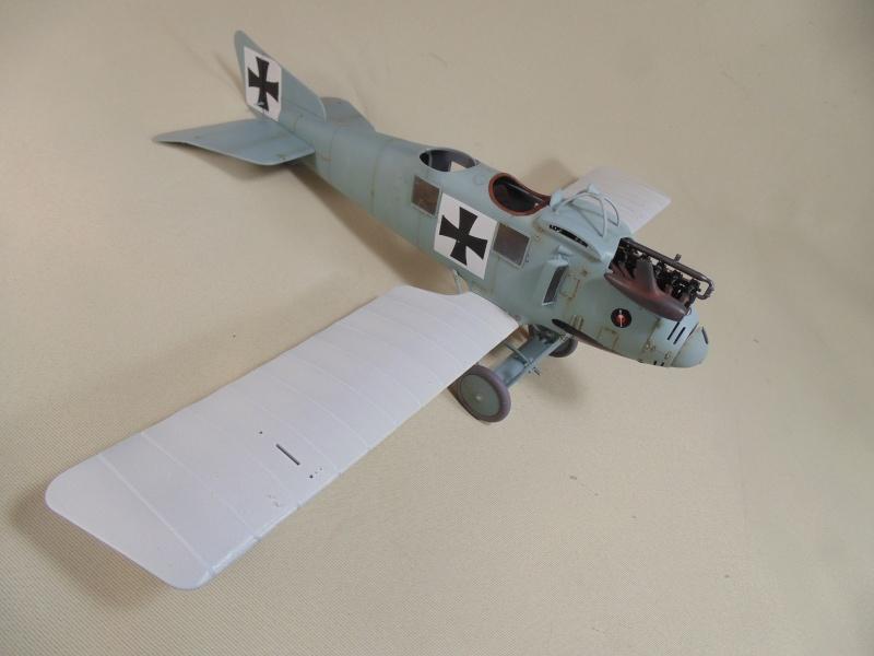 roland CII 1/32 wingnut wing Dsc00720