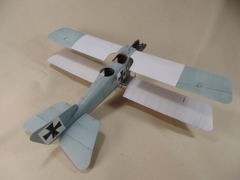 roland CII 1/32 wingnut wing Dsc00727