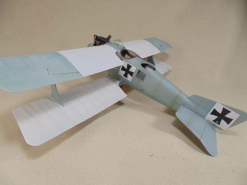 roland CII 1/32 wingnut wing Dsc00729
