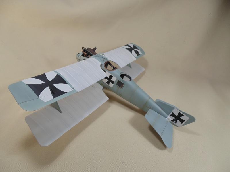 roland CII 1/32 wingnut wing Dsc00730