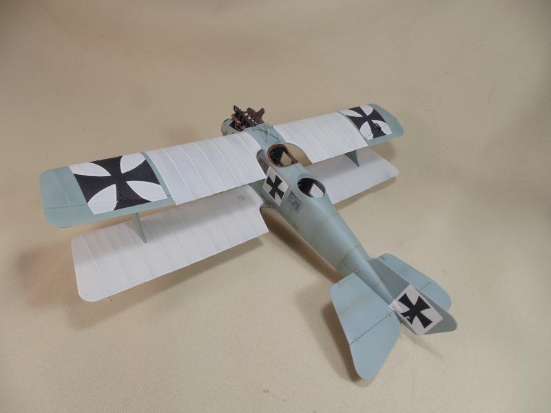 roland CII 1/32 wingnut wing Dsc00732