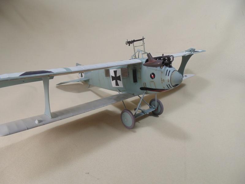 roland CII 1/32 wingnut wing Dsc00737