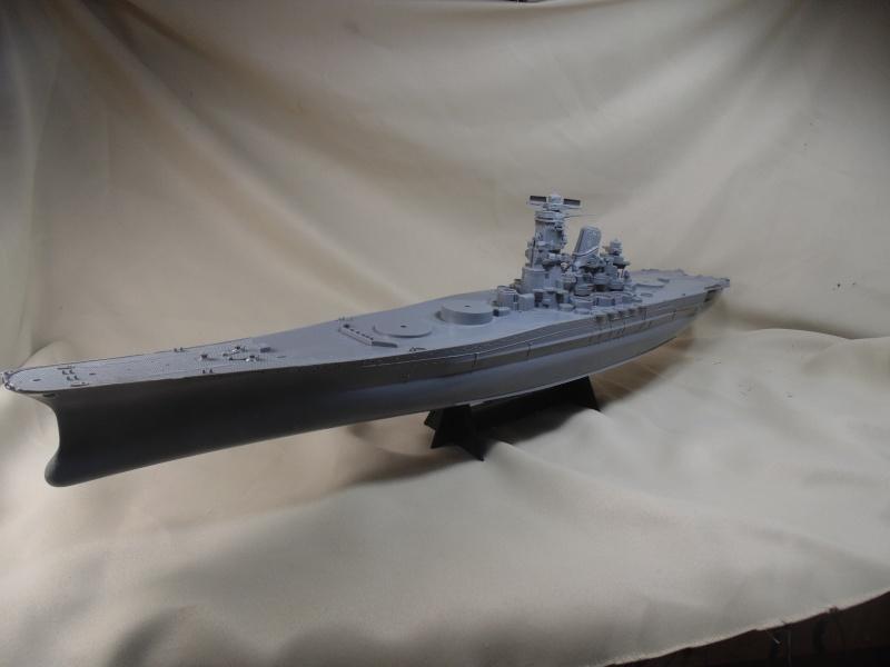Yamato Tamiya 1/350 par jeanluc84 - Page 2 Dsc00815