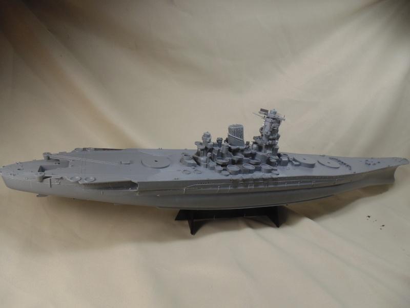 Yamato Tamiya 1/350 par jeanluc84 - Page 2 Dsc00816