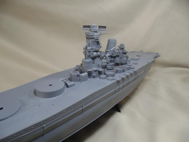 Yamato Tamiya 1/350 par jeanluc84 - Page 2 Dsc00817