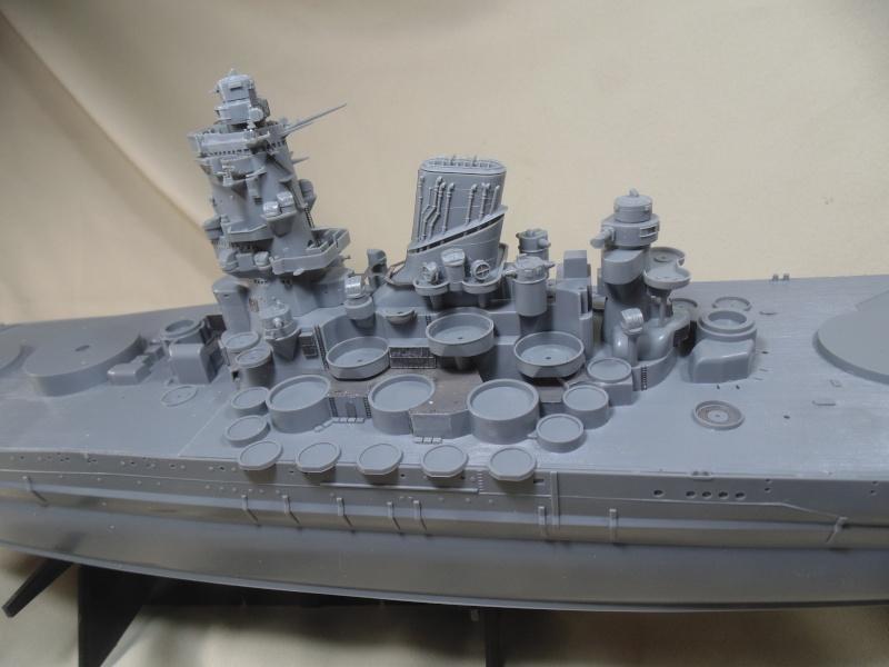 Yamato Tamiya 1/350 par jeanluc84 - Page 2 Dsc00818