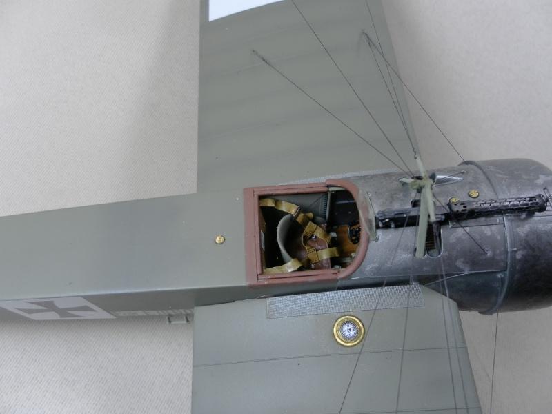 fokker EIII 1/32 wingnut wings F210