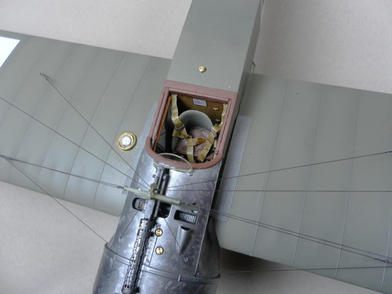fokker EIII 1/32 wingnut wings F310