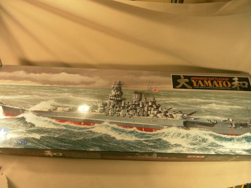 Yamato Tamiya 1/350 par jeanluc84 Sam_2919