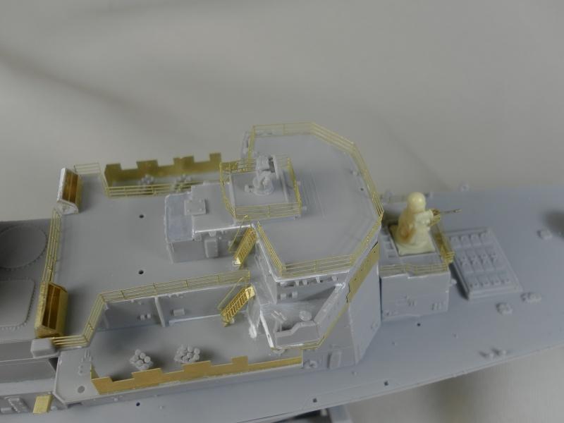 JMSDF DD-101 MURASAME 1/350 trumpeter Sam_3023