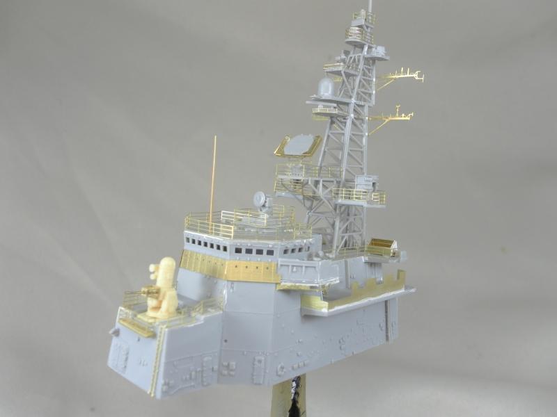 JMSDF DD-101 MURASAME 1/350 trumpeter Sam_3028