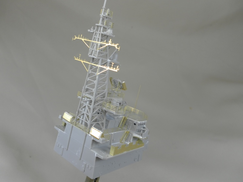 JMSDF DD-101 MURASAME 1/350 trumpeter Sam_3030
