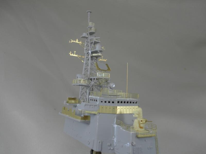 JMSDF DD-101 MURASAME 1/350 trumpeter Sam_3031