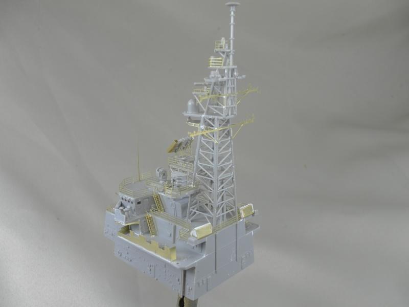 JMSDF DD-101 MURASAME 1/350 trumpeter Sam_3034
